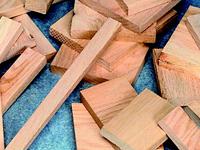Woodcraft Supplies