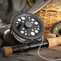 Some Basic Facts about Fishing Gear