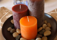 Operating a Successful Candle Making Business