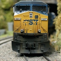 The Collectors Who Collect Classic Toy Trains