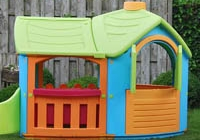 Plans to Build a Playhouse