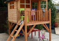 Creating an Excellent Playhouse
