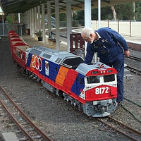 All About Standard Gauge Toy Trains