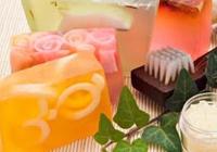 Homemade Soap Recipes