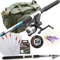 Fishing Kit Basic Tips