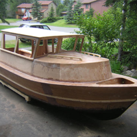 The Top 5 Most Popular Small Boats You Can Build