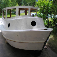 How to Save Money Building Your Own Boats