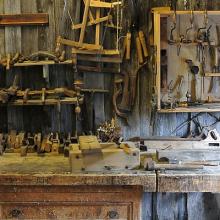 Running A Woodworking Business