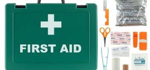 Things You Must Have in a Camping First Aid Kit