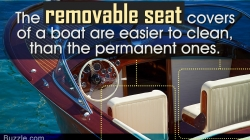 Acquaint Yourself With the Various Advantages of Boat Seat Covers