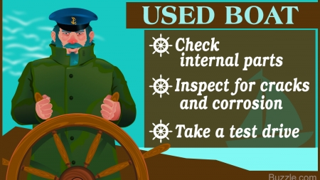 Planning to Buy a Used Boat? Stop! This is What You Need to Know