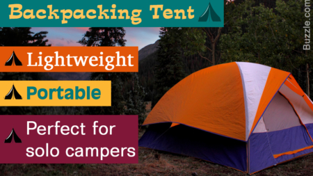 It's Important to Know the Different Types of Tents for Camping