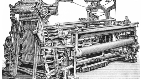 Ever Given a Thought to How Knitting Machines Work? We Tell You