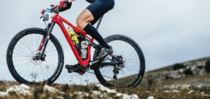 History of Mountain Bikes