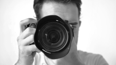 Famous Photographers and their Works