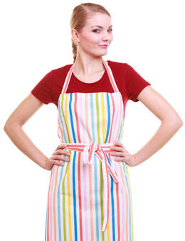 Chic and Comfy Apron Patterns and Designs for Women