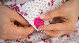 Learn the Art of Sewing Buttons, a Stitch in Time Saves Nine!