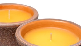 Set Your DIY Spirit Free – Check How to Make Citronella Candles