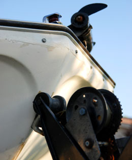 An Extremely Useful Guide on How to Choose a Trolling Motor