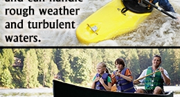Canoe or Kayak: Which is Better for Fishing?