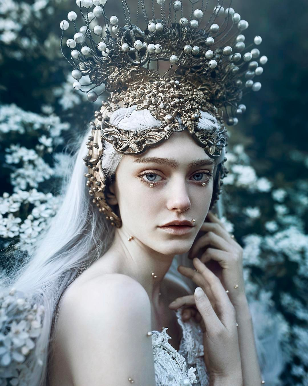 Impressive Fairy Tale Photos by Bella Kotak