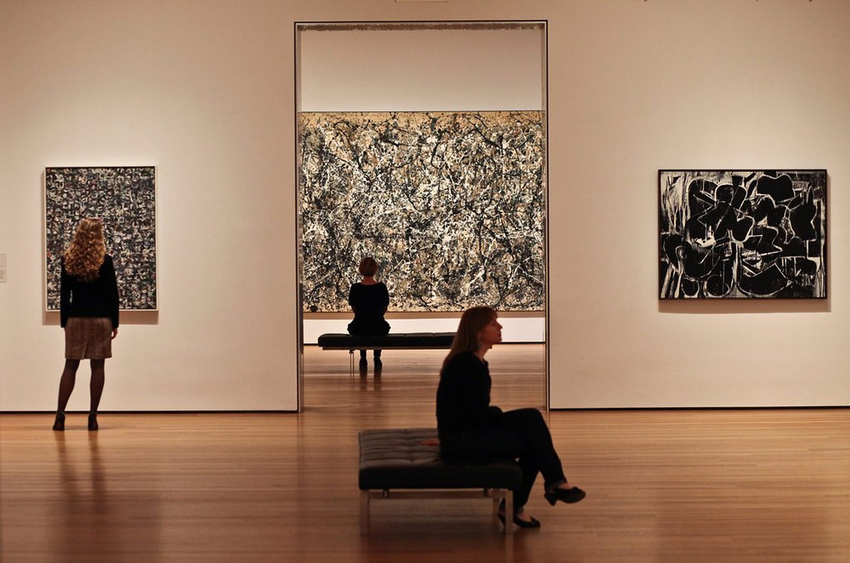 Most Popular Museums of Modern Art in New York