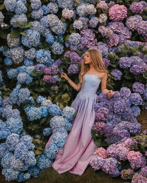 Beautiful Woman Photos by Rosie Hardy