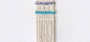 downloadable macrame pattern