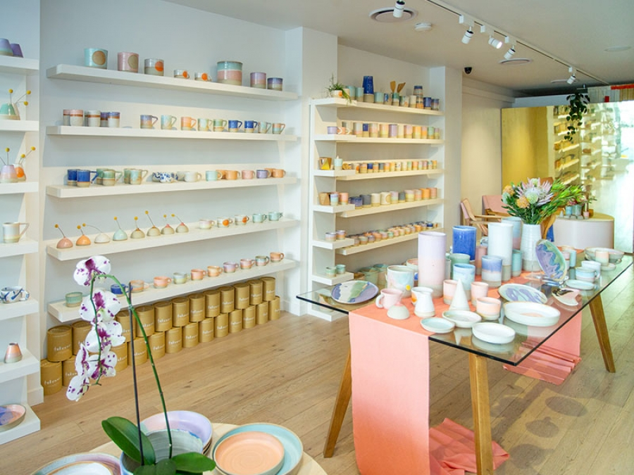 ceramic heaven at takeawei