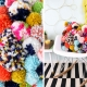 diy pom pom pillow