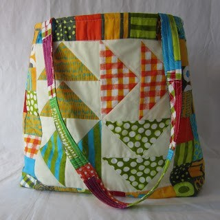 Orphan Block – Tote Bag
