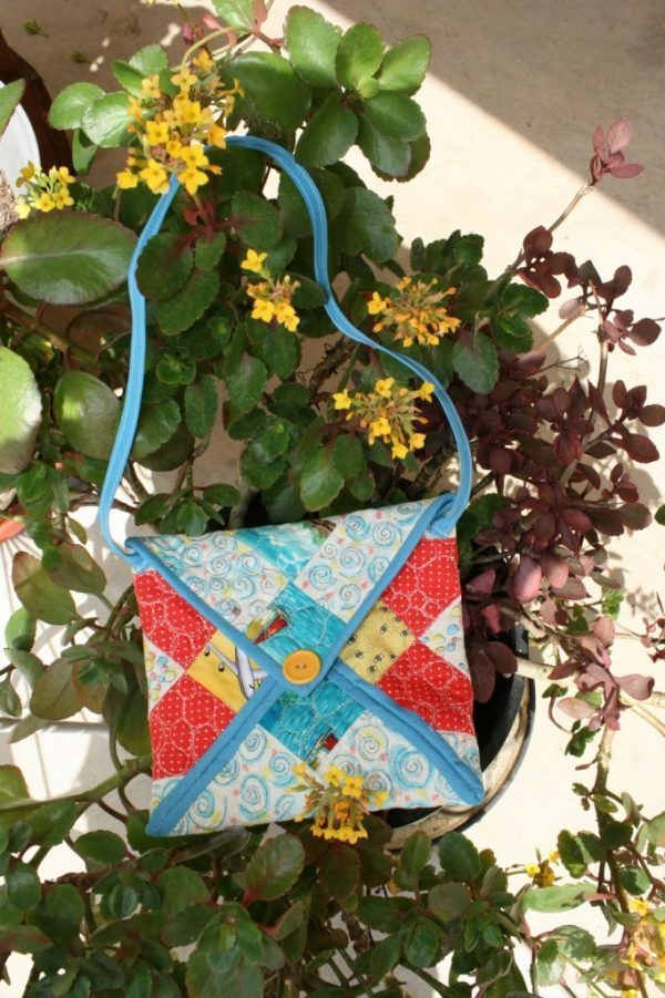 Orphan Block – Envelope Bag