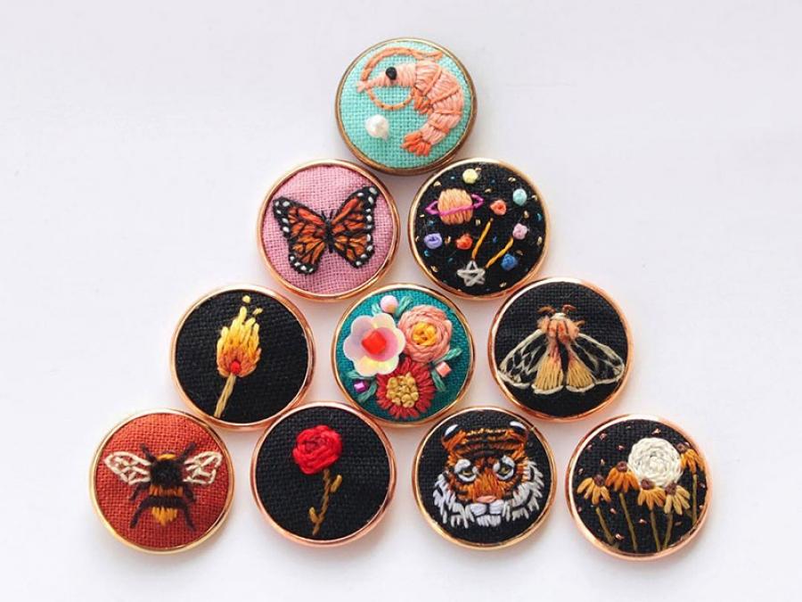 baobap handmade