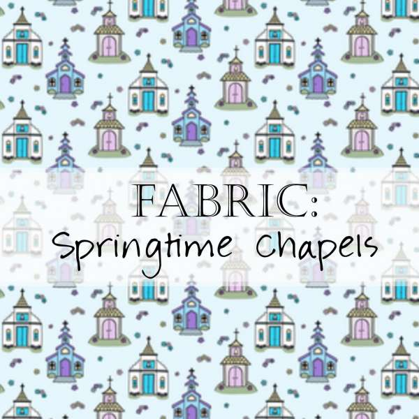 Fabric – Springtime Chapels Church