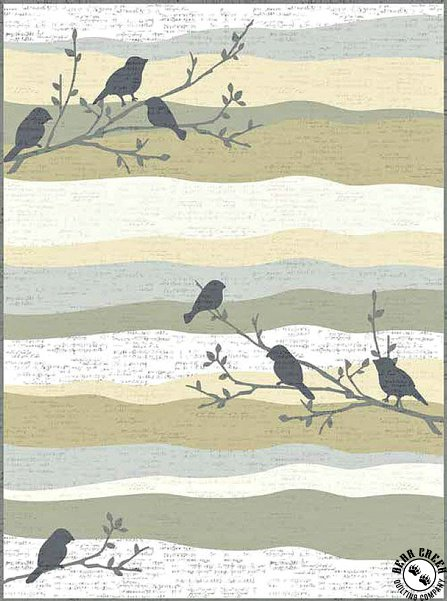 Aria Free Quilt Pattern