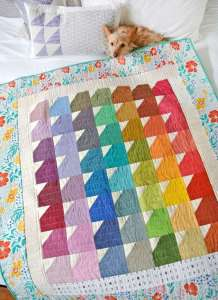 How to Take Care of a New Quilt