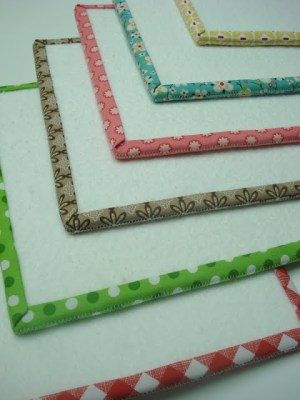 How to Make a Mini Quilt Design Board