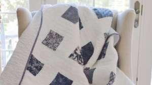 Free Riley Blake Quilt Pattern